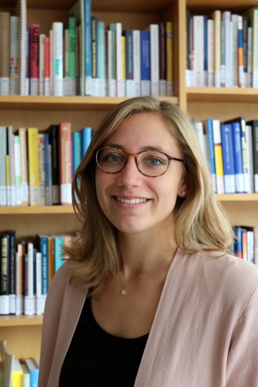Simone Donner